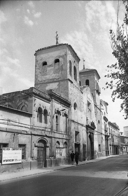 Conjunto Monumental Santo Domingo
